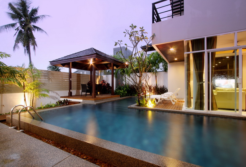 RAW10 Private Pool Villa In Rawai Phuket For Rent